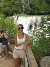 vodopády a já :-)))