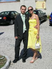 bráchovo svatba