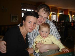 A to jsme my a přítelova neteř před rokem