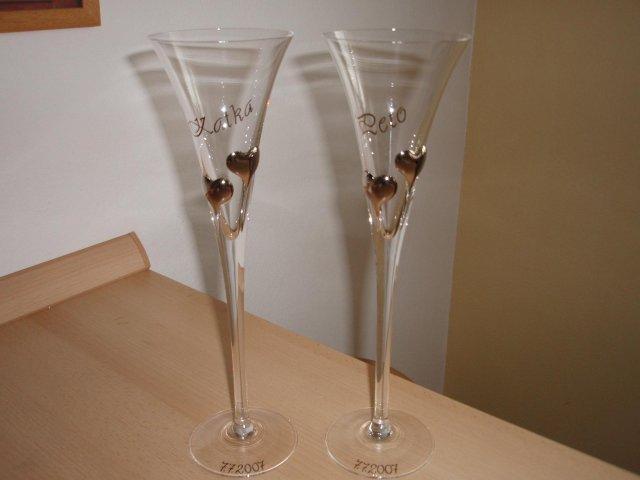 Katka{{_AND_}}Peťo - Svadobné poháre