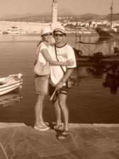 mestečko Rethymno