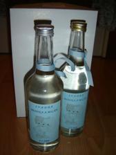 fľaštičky