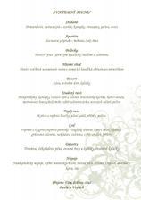 možné menu