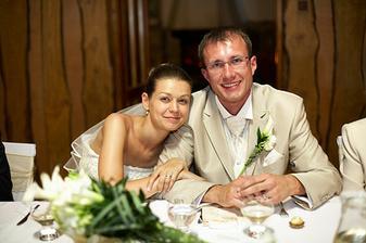 spokojení manželé :-)