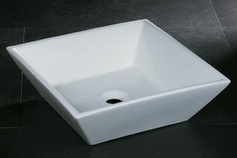 """keramické umývadlo z """"kupelne-shop"""""""