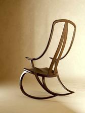 Rocking Chair - David Haig