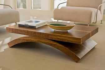 Coffee Table - Enrico-Konig