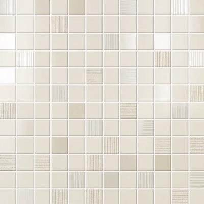 Kupelne a kupelnicky - Adore ivory mozaika