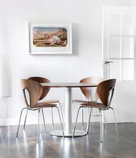 orechova Globus chair