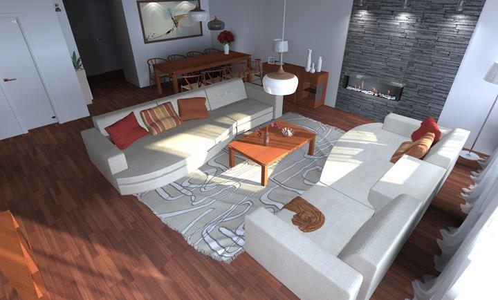 Sofa Molteni & C