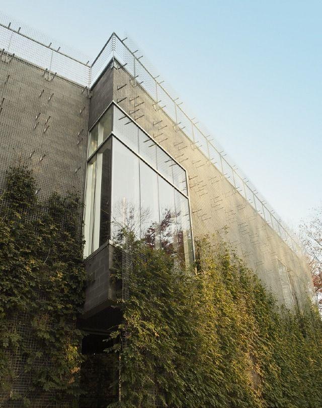 Zelene fasady - Obrázok č. 90