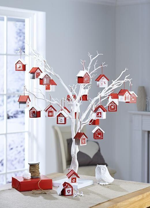 ADVENT - čas očakávania. Dni do Vianoc netrpezlivo odpočítavajú najmä deti - Obrázok č. 64
