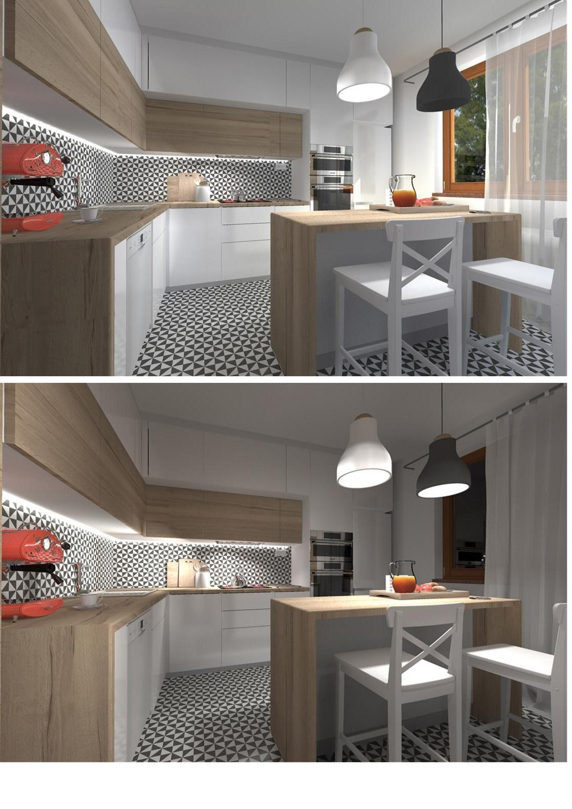Kuchyne nielen do panelakovych bytov - Obrázok č. 48