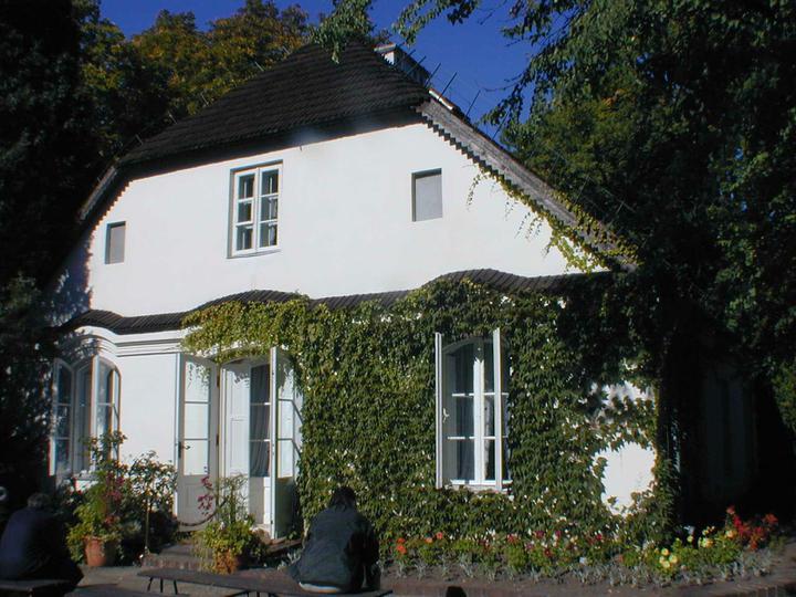 Zelene fasady - K ozeleneniu fasády nebudete potrebovat žiadny súhlas stavebného úradu. Stačí malý priestor pred domom a za krátky čas sa premení na romantickú chalúpku.