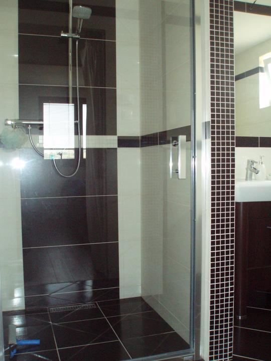 Plníme si náš sen - Super sprcháč