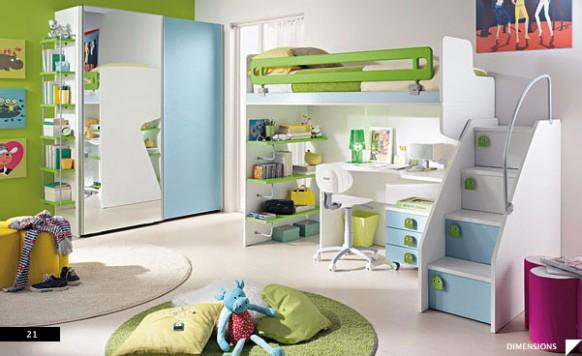 Dětský pokoj - Obrázek č. 61