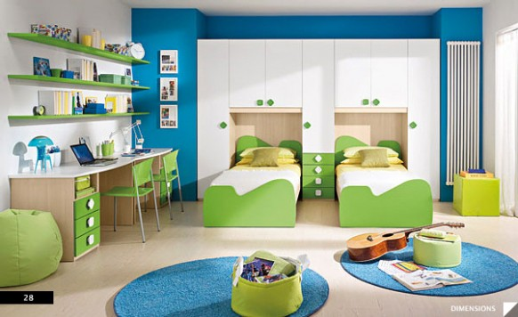 Detská izba - inšpirácie... - Obrázok č. 16