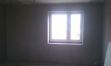 protiľhlé okno v detskej izbe 02.04.2011