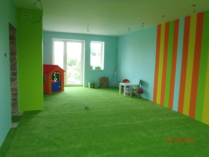 Pre FONZERELLI - detská izba - Obrázok č. 2