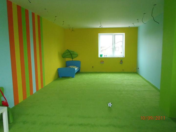Pre FONZERELLI - detská izba - Obrázok č. 3
