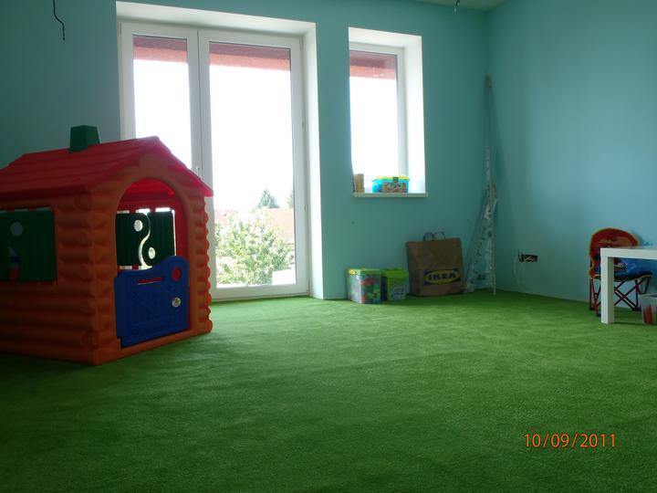 Pre FONZERELLI - detská izba - Obrázok č. 4