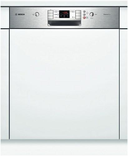 Prerábka domčeka - pred a po.... 06/2011 - Vstavaná myčka Bosch