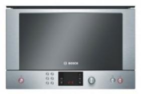 Prerábka domčeka - pred a po.... 06/2011 - Vstavaná mikrovlnka Bosch