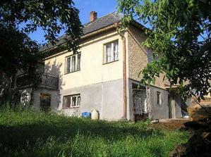tento domček sme s manželom kúpili v marci 2010