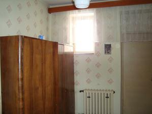 miestnosť pre kuchynský kút....