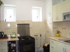kuchyňa dnes....