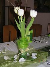 milujem tulipány