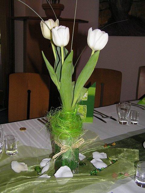 Svadobna kytica z tulipánov - Obrázok č. 38