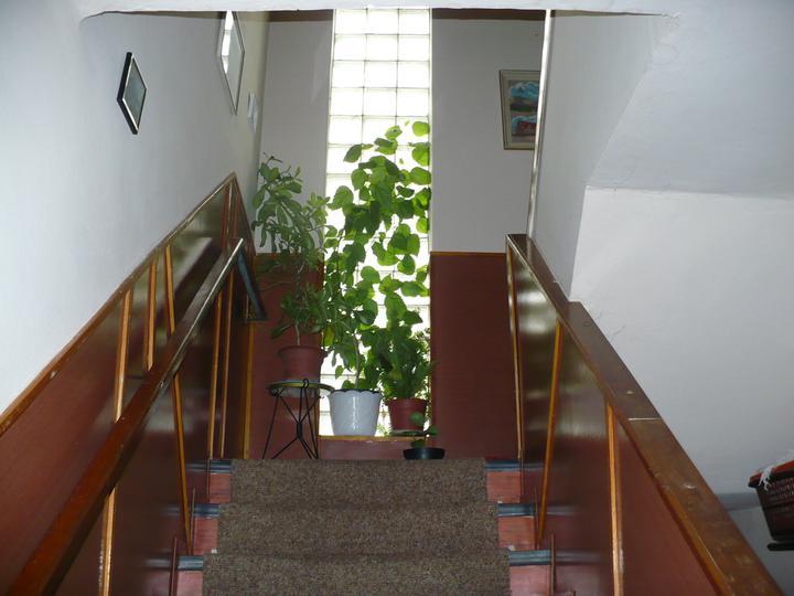 Pôvodný stav jún 2010 - schody1