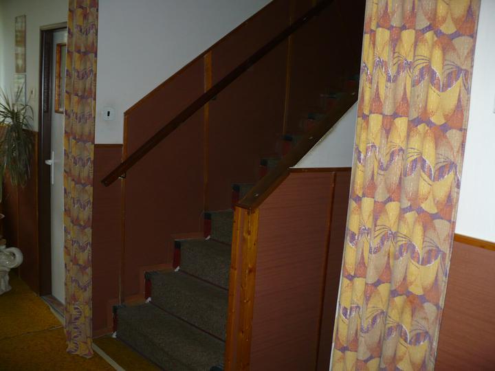 Pôvodný stav jún 2010 - schody2