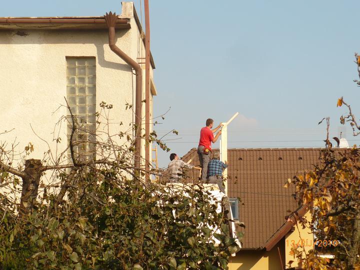 Premeny - Izba na balkóne-zahájenie
