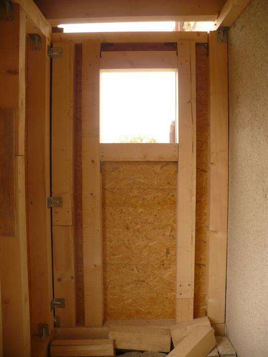 Premeny - toaleta na poschodi
