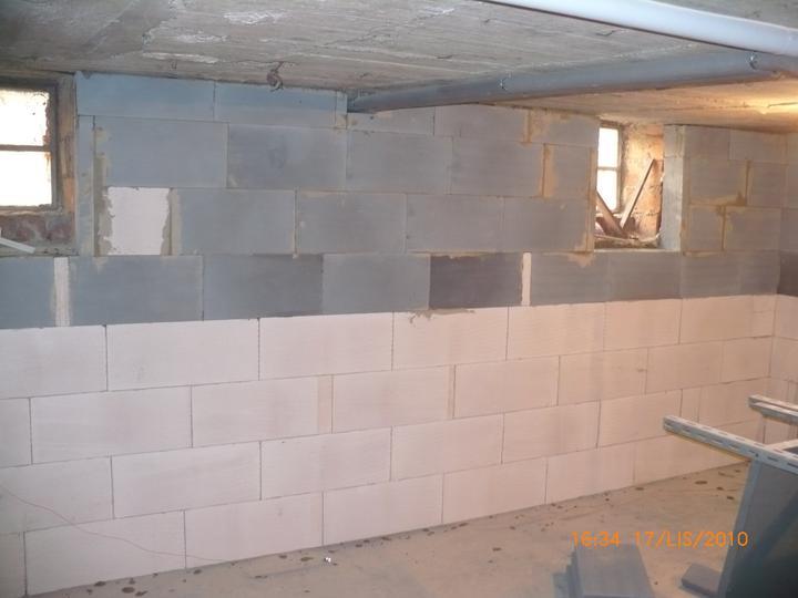Premeny - rovné steny sa rysujú