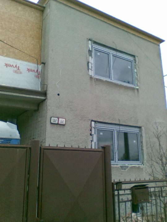 Premeny - na okna pojdu hlinikove zaluzie