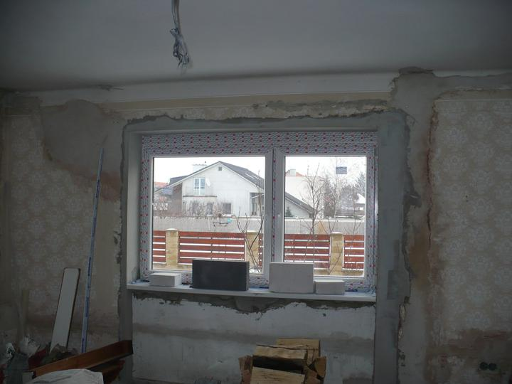 Premeny - obývačka