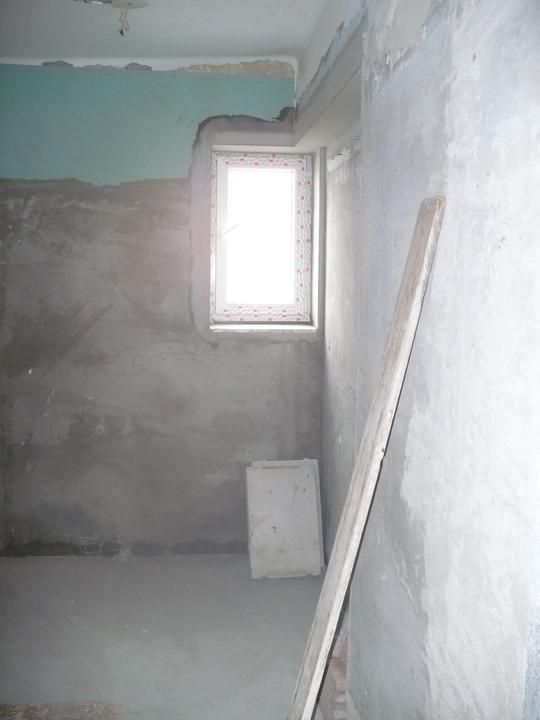 Premeny - kúpeľňa poschodie