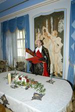 Oddavajici Albrecht z Valdstejna