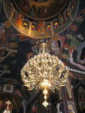 Z libanek - Kostel v Anopolis
