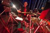 Ples Oslavany-město bicí zátiší 2015