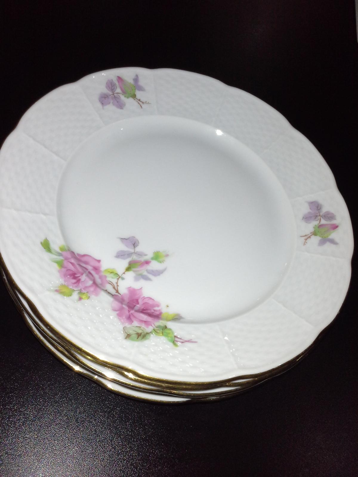 Dezertne taniere - Obrázok č. 1