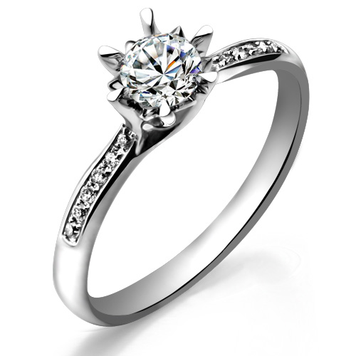 Zasnubne prstene na inspiraciu - Obrázok č. 40