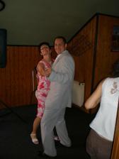 tanec s tchýňou