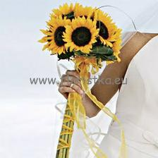 kytička pro nevěstu