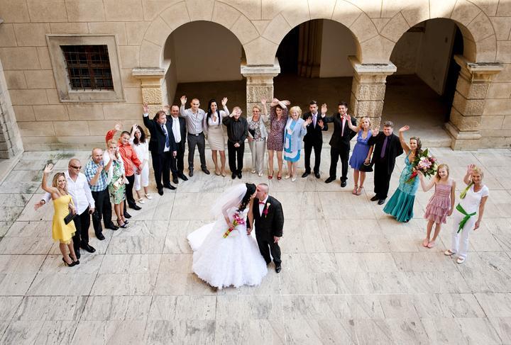 Svadobná hostina - Obrázok č. 4