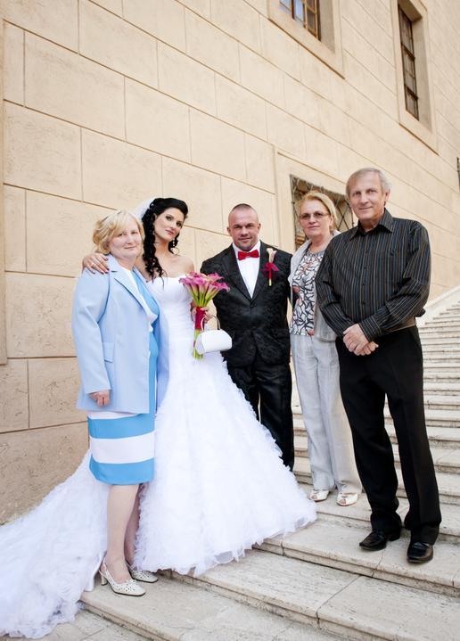 Svadobná hostina - Obrázok č. 14