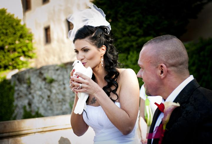 Svadobná hostina - Obrázok č. 18